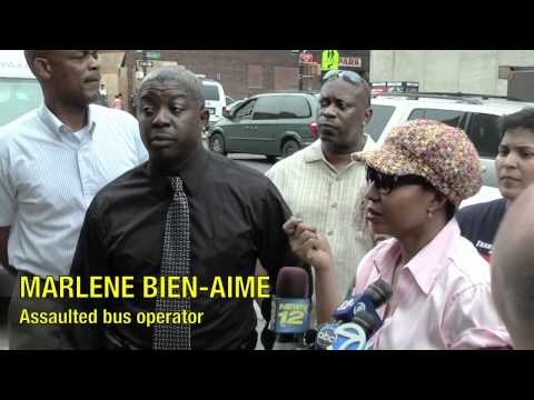 Bus Operator Recounts Violent Ordeal on the Bx9 | TWU Local 100