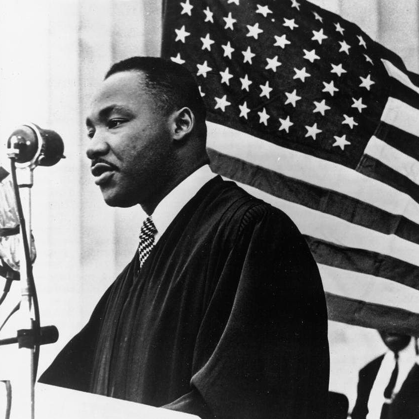 Union Remembers The Rev Martin Luther King Jr On His Birthday Twu Local 100