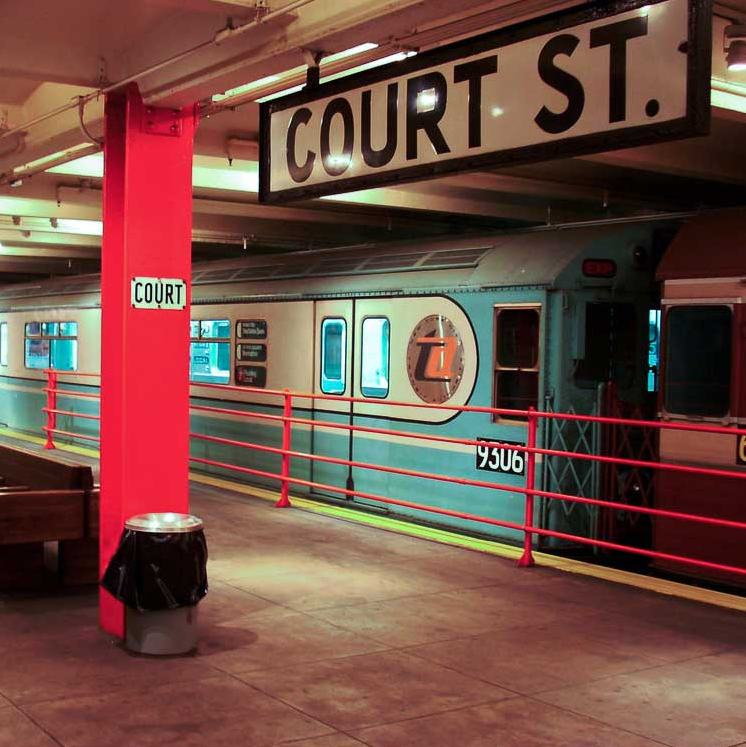 Transit museum discount for mta employees extended to for Ny transit museum store